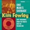 Various - One Man's Garbage (kim Fowley)