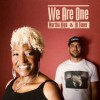 Portada de HIGH, MARTHA & DJ TONER - WE ARE ONE
