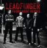 Portada de LEADFINGER - FRIDAY NIGHT HEROES
