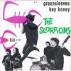 Portada de SCORPIONS (UK) - GREENSLEEVES/HEY HONEY