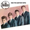 Portada de BEATLES - 1962 THE AUDITION TAPES