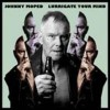 Portada de MOPED, JOHNNY - LURRIGATE YOUR MIND
