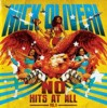 Portada de OLIVERI, NICK - N.O. HITS AT ALL VOL. 4