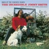 Portada de SMITH, JIMMY - BACK AT THE CHICKEN SACK