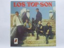 Portada de TOP SON, LOS - LOS TOP-SON