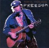 Portada de YOUNG, NEIL - FREEDOM