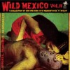 Portada de VARIOUS - WILD MEXICO VOL.2