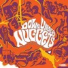 Portada de VARIOUS - DOWN UNDER NUGGETS VOL.1 (AUSTRALIA 1965-67)