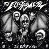Portada de ELECTRIC MESS - THE BEAST IS YOU