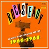 Portada de VARIOUS - ROCKSTEADY TAKING OVER ORANGE STREAT (66-68)