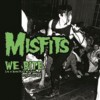 Misfits - We Bite/live At Irving Plaza New York, 1982