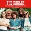 Portada de EAGLES - DON KIRSHNER