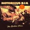 Notorious B.i.g. - Indtrumentals The Golden Voice-colour (2lp)