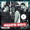 Portada de BEASTIE BOYS - INSTRUMENTALS-MAKE SOME NOYS BBOYS-