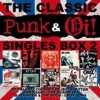 Portada de VARIOUS - THE CLASSIC OI! & PUNK SINGLES BOX