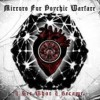 Portada de MIRRORS FOR PSYCHIC WARFARE - I SEE WHAT I BECAME