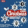 Portada de VARIOUS - RHYTHM & BLUES CHRISTMAS