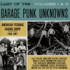 Various - Last Of The Garage Punk Unknowns Vol.1 & 2