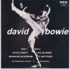 Bowie, David - Space Oddity (ep)