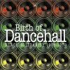Various - Birth Of Dancehall: Black Solidarit