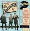 Portada de HEADCOATS - IN TWEED WE TRUST