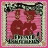 Portada de DEAD BROTHERS - DAY OF THE DEAD