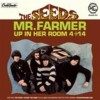 Portada de SEEDS - MR. FARMER/UP IN HER ROOM (EDIT)