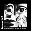 Portada de DISCHARGE - HEAR NOTHING, SEE NOTHING, SAY NOTHING