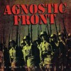 Portada de AGNOSTIC FRONT - ANOTHER VOICE (WHITE VINYL)