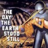Portada de HERRMANN, BERNARD - THE DAY THE EARTH STOOD STILL