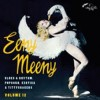 Portada de VARIOUS - EENY MEENY - EXOTIC BLUES & RHYTHM