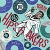 "Portada de VARIOUS - R&B HIPSHAKERS VOL. 4 (7"" BOXSET)"