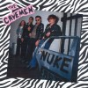 Portada de CAVEMEN - NUKE EARTH