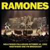 Ramones - Live At The Hollywood Palladium, 1992