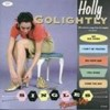 Portada de GOLIGHTLY, HOLLY - SINGLES ROUND-UP (2LP)