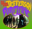 Jefferson Airplane - Fly Translove Airways. 1965-70 Broadcast (5cd)