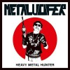 Portada de METALUCIFER - HEAVY METAL HUNTER