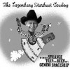 Portada de LEGENDARY STARDUST COWBOY - OH WHAT A STRANGE TRIP IT