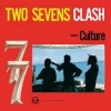 Cover of CULTURE - TWO SEVENS CLASH (3LP)