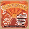 Portada de VARIOUS - SUMMERTIME-JOURNEY TO THE CENTER...VOL.3