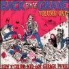 Portada de VARIOUS - BACK FROM THE GRAVE VOL.1