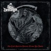 Portada de HELL DESECRATOR - THE EVIL SPIRITS RETURN FROM THE DE