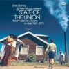 Portada de VARIOUS - STATE OF THE UNION. AMERICAN DREAM