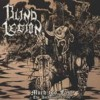 Portada de BLIND LEGION - MUCH TOO FAST