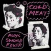 Portada de COLD MEAT - PORK SWORD FEVER