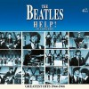 Portada de BEATLES - HELP! IN CONCERT, GREATEST HITS 64-66 (4CD BOXSET)