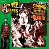 Portada de VARIOUS - THE VIP VOP TAPES, VOL. 1