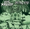 Evil Madness/infant Death - Split Cd